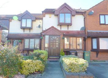 Thumbnail 2 bedroom terraced house to rent in Oakwood Drive, Prenton
