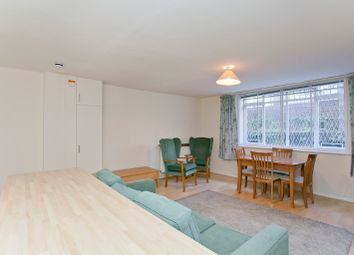 Thumbnail 2 bed flat to rent in St. Anns Villas, Brook Green, London, Greater London