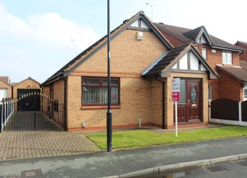 Thumbnail 2 bed detached bungalow for sale in Malvern Avenue, Cusworth, Doncaster