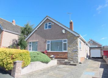Thumbnail 4 bed detached bungalow for sale in Fairfield Close, Penrhyn Bay, Llandudno