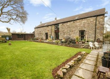 Thumbnail 5 bed detached house for sale in Banwen, Banwen, Neath, Powys