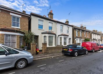 Thumbnail 3 bed semi-detached house to rent in Eastbourne Road, Brentford, Middlesex