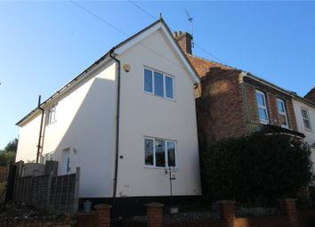 3 bed detached house for sale in Alison Way, Aldershot, Hampshire GU11