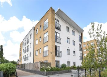 Thumbnail 2 bed flat for sale in 255, Welford House, Waxlow Way, Northolt