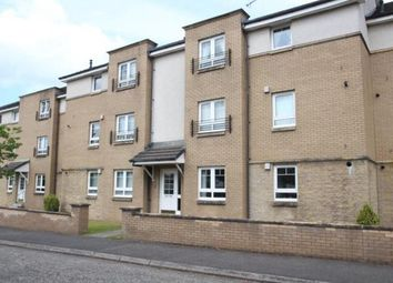 Thumbnail 2 bed flat for sale in Whitelaw Gardens, Bishopbriggs, Glasgow, East Dunbartonshire