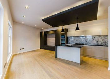Thumbnail 2 bedroom terraced house to rent in Agar Grove, London