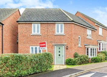 Thumbnail 3 bed semi-detached house for sale in Gibbons Place, Basingstoke