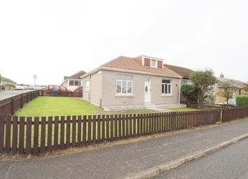Thumbnail 3 bed detached house for sale in Harthill Road, Blackridge, Bathgate
