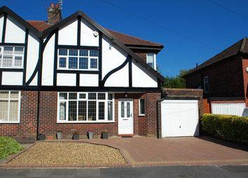 Thumbnail 3 bedroom semi-detached house for sale in Pennine Grove, Ashton-Under-Lyne