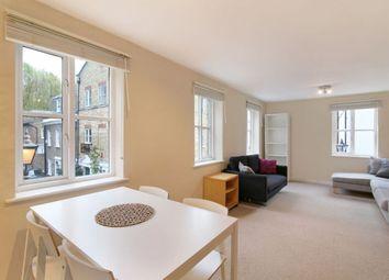 Thumbnail 1 bedroom flat to rent in Vestry Mews, London