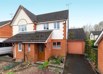 2 bed semi-detached house for sale in Davy Close, Wokingham, Berkshire RG40
