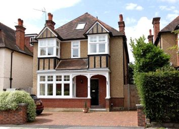 6 bed detached house for sale in Courthope Road, Wimbledon Village SW19