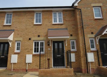 Thumbnail 2 bedroom link-detached house for sale in Railway Road, Rhoose, Barry