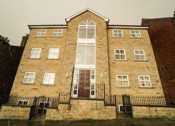 Thumbnail 2 bed duplex for sale in Church Street, Horwich, Bolton