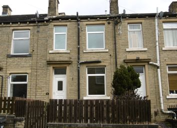 Thumbnail 2 bed terraced house to rent in Marion Street, Brighouse