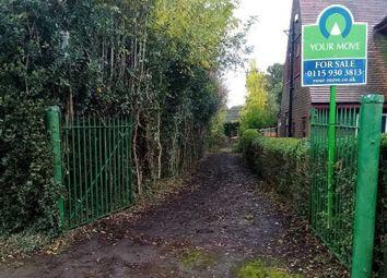 3 bed bungalow for sale in Shipley Common Lane, Ilkeston DE7