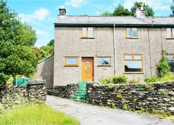 Thumbnail 3 bed semi-detached house for sale in Brow Edge Road, Ulverston