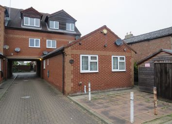 Thumbnail 1 bedroom semi-detached bungalow for sale in Cecil Pacey Court, Peterborough