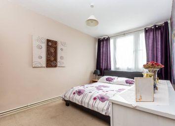 3 bed maisonette for sale in Fontley Way, Roehampton, London SW15