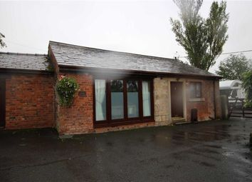 Thumbnail 2 bed detached bungalow to rent in Bezza Lane, Samlesbury, Preston