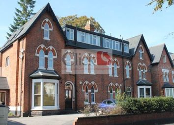 Thumbnail 1 bed flat to rent in 4 Rotton Park Road, Edgbaston, Birmingham