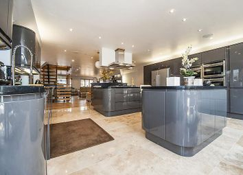 Thumbnail 5 bedroom detached house to rent in Berry Hill Road, Cirencester