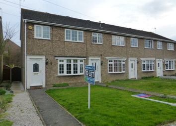 Thumbnail 3 bed end terrace house to rent in St. Marys Avenue, Welton, Lincoln