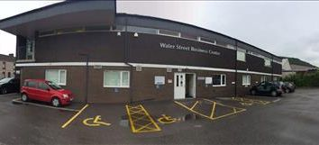 Thumbnail Commercial property to let in Water Street Business Centre, Water Street, Port Talbot