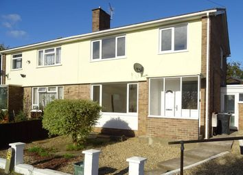 Thumbnail 3 bed property to rent in Dorian Close, Horfield, Bristol