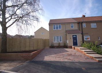 Thumbnail 3 bed end terrace house for sale in Greenways, Kingswood, Bristol