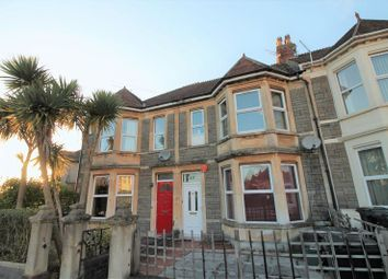 Thumbnail 2 bedroom flat to rent in Hengrove Road, Knowle, Bristol