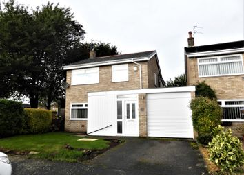 Thumbnail 4 bed link-detached house for sale in Brome Way, Spital