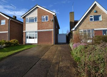 Thumbnail 4 bed detached house for sale in Buttmead, Blisworth, Northampton