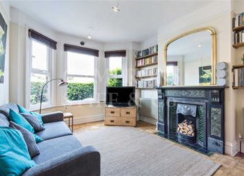 Thumbnail 2 bed flat for sale in Temple Road, Cricklewood, London