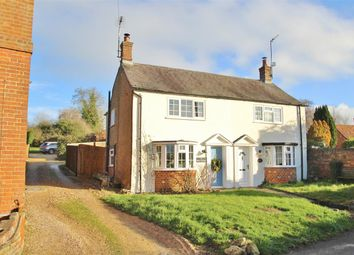 Thumbnail 2 bed cottage for sale in Rose Cottage, 9 High Street, North Marston