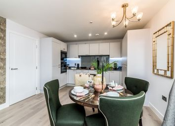 Thumbnail 1 bed flat for sale in St Michaels Road, Boldmere, Sutton Coldfield