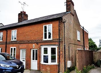 Thumbnail 3 bed terraced house for sale in The Common, Stokenchurch, High Wycombe