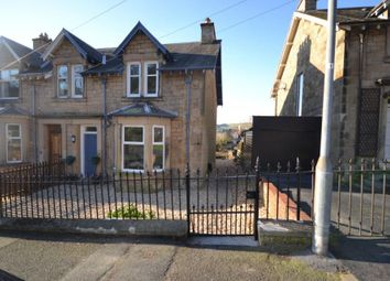Thumbnail 3 bedroom semi-detached house for sale in 17, Orchard Terrace Hawick