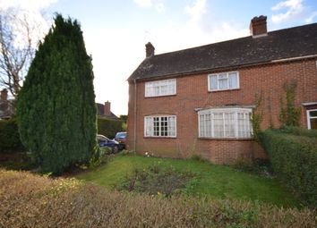 Thumbnail 3 bed semi-detached house for sale in Chaundlers Croft, Crondall, Farnham