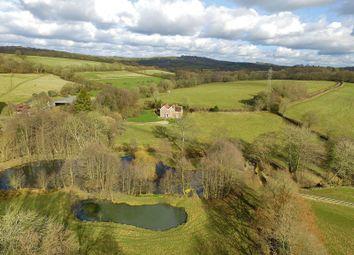 Thumbnail Farm for sale in Stonehurst Lane, Five Ashes, Near Mayfield