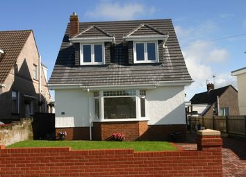 Thumbnail 4 bed detached house to rent in Goetre Fach, Killay