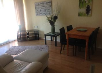 Thumbnail Flat to rent in Knightthorpe Court, Loughborough