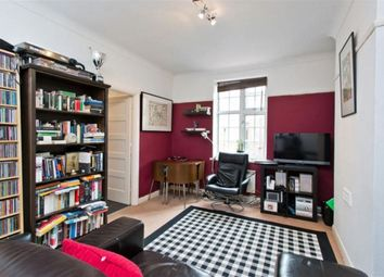 Thumbnail 1 bed flat to rent in Richmond Road, West Wimbledon