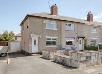 Thumbnail 2 bed end terrace house for sale in Broughton Grove, Skipton