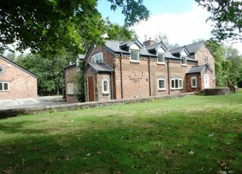 Thumbnail 8 bed detached house for sale in Whitchurch Road, Hatton Heath, Chester, Cheshire