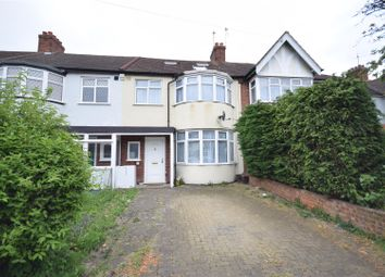 Thumbnail 5 bed property for sale in Springfield Avenue, London