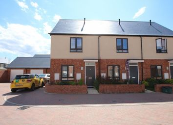 Thumbnail 2 bed property to rent in Gala Close, Cheltenham, Glos