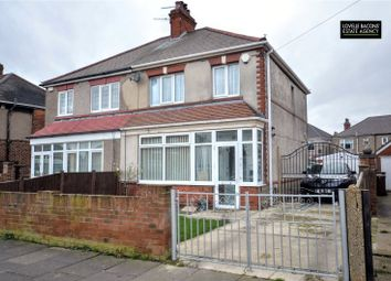 3 bed semi-detached house for sale in Marklew Avenue, Grimsby DN34