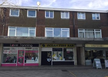 Thumbnail Commercial property for sale in Fish Bar, Poole