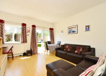 Thumbnail 3 bed flat for sale in Tritton Road, West Dulwich